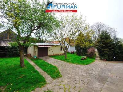 дом для Продажа  Ujście (Gw)                                      | 273 mkw