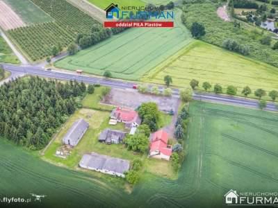 Häuser zum Kaufen  Ujście (Gw)                                      | 273 mkw