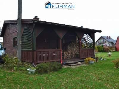 Casas para Alquilar  Tuczno (Gw)                                      | 42 mkw