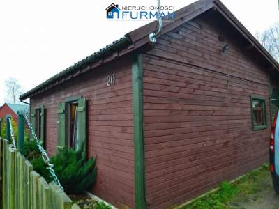 House for Sale  Tuczno (Gw)                                      | 42 mkw