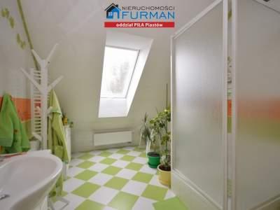 дом для Продажа  Tuczno                                        285 mkw