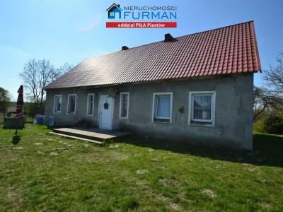 Casas para Alquilar  Trzcianka (Gw)                                        187 mkw