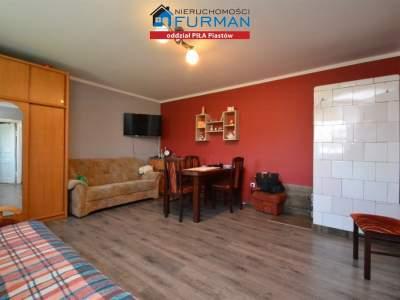 House for Sale  Trzcianka (Gw)                                      | 187 mkw