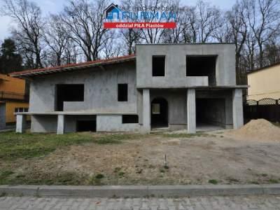 Domy na Sprzedaż  Białośliwie                                      | 258 mkw