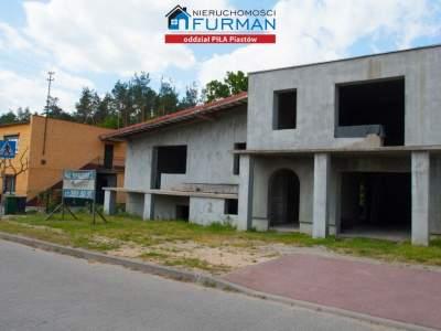 House for Sale  Białośliwie                                      | 258 mkw