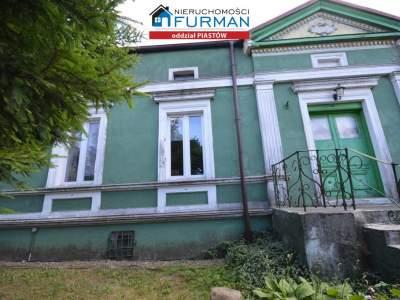 Casas para Alquilar  Wałcz (Gw)                                      | 123 mkw