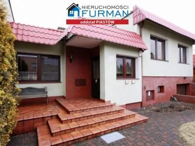 Domy na Sprzedaż  Piła                                      | 179 mkw