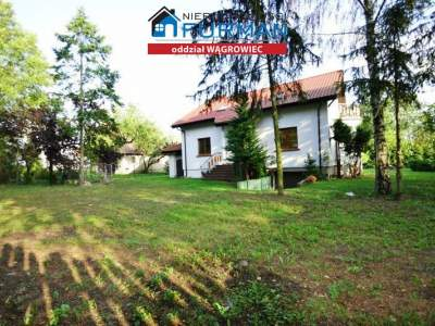 House for Sale  Wągrowiec                                      | 281 mkw