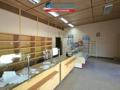 Commercial for Sale  Wieleń                                      | 187 mkw