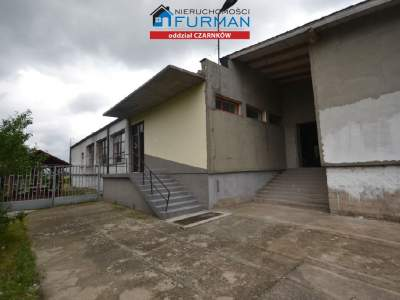 Gewerbeimmobilien zum Kaufen  Trzcianka (Gw)                                      | 667 mkw