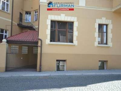 Commercial for Sale  Czarnków                                      | 43 mkw