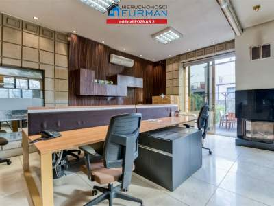 Commercial for Sale, Poznań, Komornicka | 277 mkw