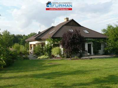 Commercial for Sale  Trzcianka                                      | 405 mkw