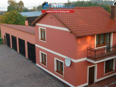 Commercial for Sale  Lipnica                                      | 6788 mkw