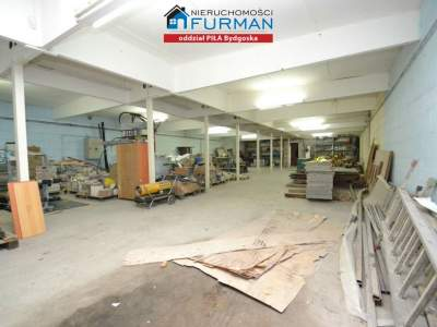 Commercial for Sale  Piła                                      | 430 mkw