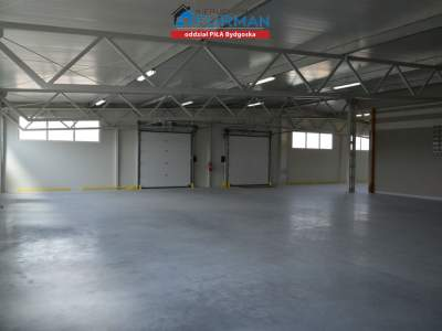 Commercial for Sale  Piła                                      | 3214 mkw
