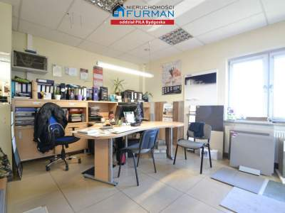 Commercial for Sale  Piła                                      | 442 mkw
