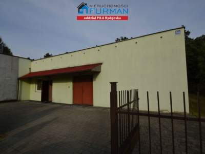 Commercial for Sale  Piła                                      | 230 mkw