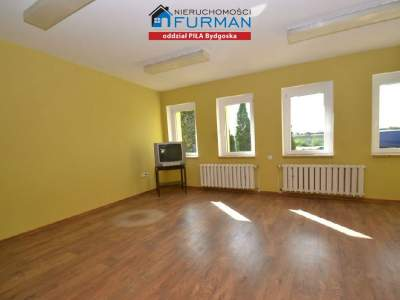 Commercial for Sale  Ujście (Gw)                                      | 470 mkw