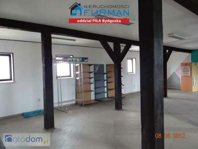 Commercial for Sale  Jastrowie                                      | 548 mkw