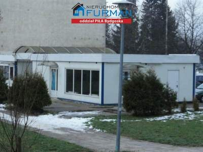 Commercial for Sale  Piła                                      | 101 mkw