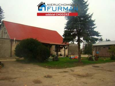 Commercial for Sale  Budzyń                                      | 6736 mkw