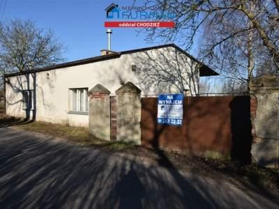 коммерческая недвижимость для Продажа  Margonin (Gw)                                      | 176 mkw