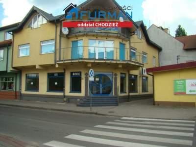 коммерческая недвижимость для Продажа  Chodzież                                      | 621 mkw