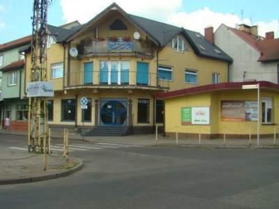 Gewerbeimmobilien zum Kaufen  Chodzież                                      | 621 mkw