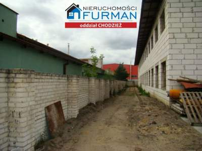 Commercial for Sale  Budzyń                                      | 1100 mkw