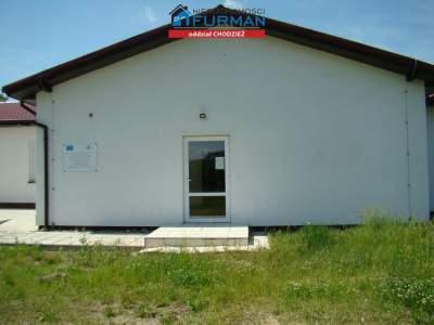 Lokale na Sprzedaż  Damasławek                                      | 301 mkw