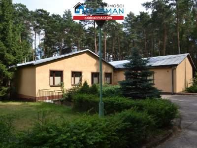 Lokale na Sprzedaż  Jastrowie                                      | 12700 mkw