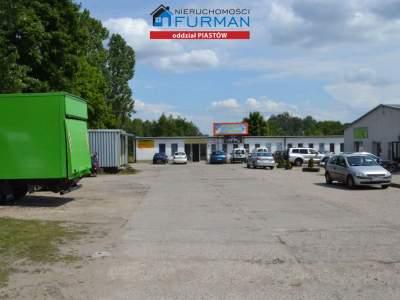 Local Comercial para Alquilar  Piła                                      | 3209 mkw