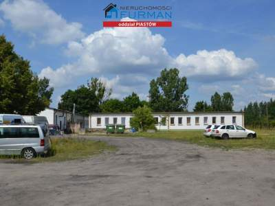 Commercial for Sale  Piła                                      | 3209 mkw