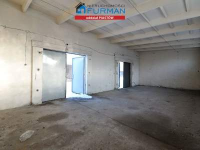 Commercial for Sale  Jastrowie                                      | 1242 mkw