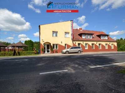 Commercial for Sale  Tarnówka                                      | 395 mkw