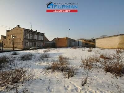 Local Comercial para Alquilar  Jastrowie                                      | 1242 mkw