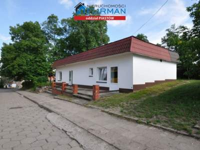 Commercial for Sale  Człopa                                      | 140 mkw
