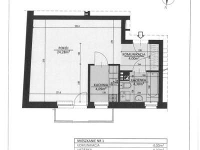 Commercial for Sale  Trzcianka                                      | 68 mkw