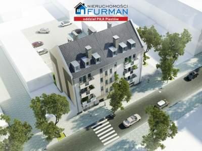 коммерческая недвижимость для Продажа  Trzcianka                                      | 95 mkw