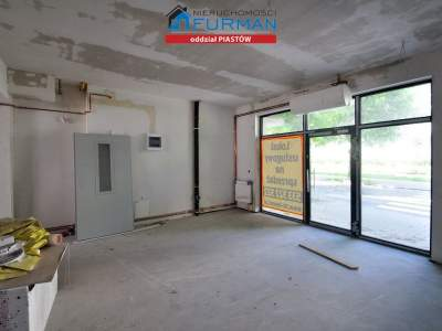 Commercial for Sale  Trzcianka                                      | 95 mkw