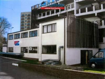 Gewerbeimmobilien zum Kaufen  Piła                                      | 228 mkw