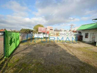 Commercial for Sale  Wągrowiec                                      | 557 mkw