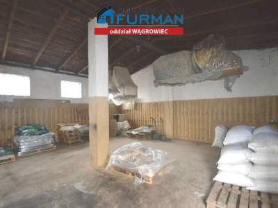 Commercial for Sale  Wągrowiec                                      | 538 mkw
