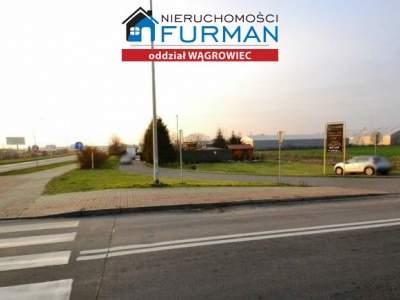 Local Comercial para Alquilar  Wągrowiec                                      | 396 mkw