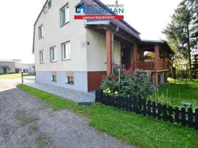Lokale na Sprzedaż  Gołańcz (Gw)                                      | 261100 mkw