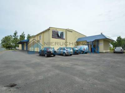 Commercial for Sale  Wągrowiec                                      | 795 mkw