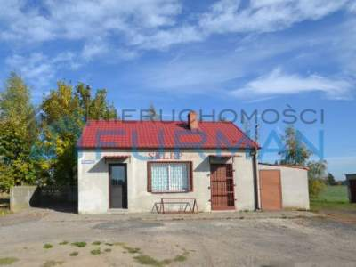 Commercial for Sale  Wapno                                      | 42 mkw