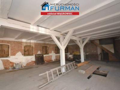 Commercial for Sale  Wągrowiec                                      | 450 mkw
