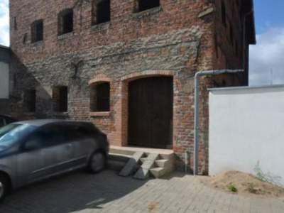 Gewerbeimmobilien zum Kaufen  Wągrowiec                                      | 450 mkw